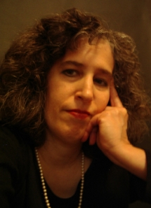 Lucinda Marshall